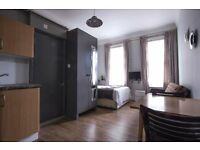 Holiday flats and apartments for short term rent in Willesden Green, zone 2 (#WALM4)