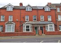 One Bed Flat,West Road, Loftus, DSS Welcome.