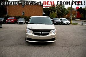 2013 Dodge Grand Caravan CERTIFIED & E-TESTED**WINTER SPECIAL!**