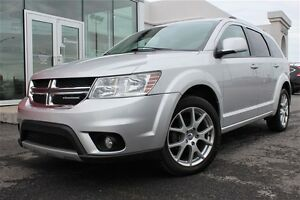 2011 Dodge Journey SXT V6 + 48 102 KM