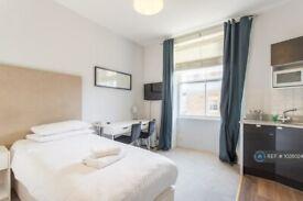 Studio flat in Gloucester Place, London, W1U (#1028024)
