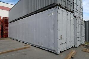 40ft Refrigerated High-Cube Container - Call For Availability
