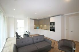 3 BED 2 BATH, 7th Floor, £2100PCM Excluding Bills, PARKING, 1010 Sq Ft Deptford SE8 -SA
