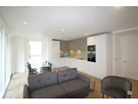 3 BED 2 BATH, 7th Floor, £2100PCM Excluding Bills, PARKING, 1010 Sq Ft Deptford SE8 -SA