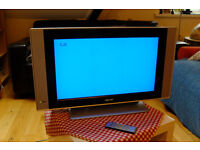 """Phillips Television - 26"""" Screen"""