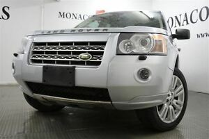 2009 Land Rover LR2 AWD,HSE,NAV, LEATHER SAETS,BLUETOOTH