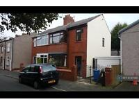 2 bedroom house in Orpington Street, Wigan, WN5 (2 bed)