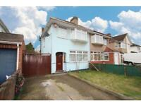 4 bedroom house in Hereford Road, FELTHAM, TW13