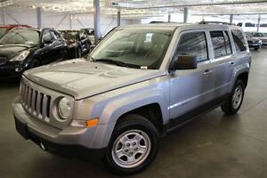 2015 Jeep Patriot SPORT 4D Utility 4WD NORTH
