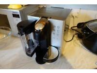 Nespresso DeLonghi Lattissima EN720