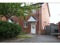 2 bedroom house in Bushy End, Warwick, CV34 (2 bed)