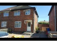 3 bedroom house in Bond Street, Staveley, Chesterfield, S43 (3 bed)