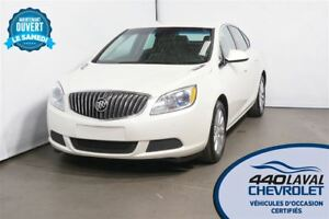 2015 Buick Verano COMMODITE, DEMARREUR, CAMERA