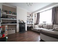 Large three double bedroom house located within easy reach of Streathem Common station
