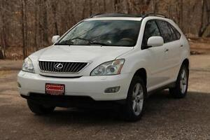 2008 Lexus RX 350 Base | CERTIFIED + E-Tested