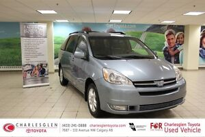 2005 Toyota Sienna XLE Limited All-Wheel Drive