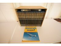 The Illustrated Encyclopedia of Aircraft