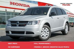 2014 Dodge Journey SE (AT)