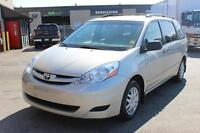 2008 Toyota Sienna CE *Comes with 2 sets of tires*