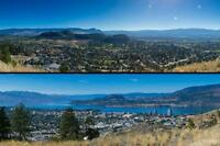 The Best Lot in Kelowna