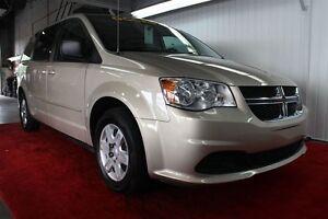 2013 Dodge Grand Caravan SXT * STOW N GO !!