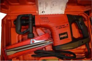 SDS-MAX Demolition Hammer Special Price Regular Price $799 - Now $299