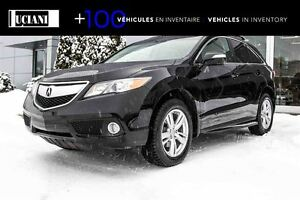 2015 Acura RDX Technology Package**Side Step+Roof Rail **