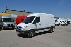 2009 Dodge Sprinter highroof