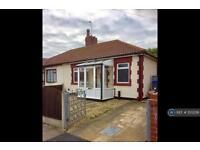 2 bedroom house in Kelvin Avenue, Blackpool, FY5 (2 bed)
