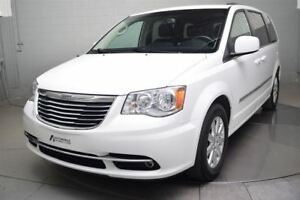 2015 Chrysler Town & Country TOURING CAMERA DE RECUL TV/DVD