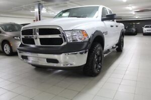2015 DODGE RAM 1500 EDITION EXCELLENCE 4X4