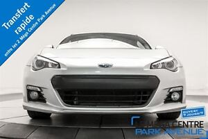 2013 Subaru BRZ Sport-tech * NAVIGATION, PUSH START, BANCS CHAUF
