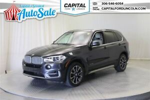 2014 BMW X5 xDrive35i AWD **New Arrival**