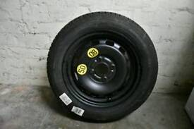 Spacesaver tyre - never used!