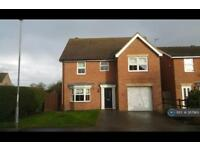 4 bedroom house in Captains Close, Goole, DN14 (4 bed)