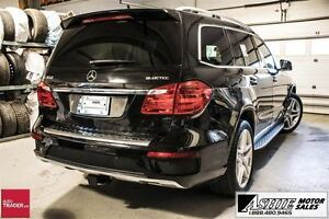 2013 Mercedes-Benz GL-Class GL350 BlueTEC NAV! DIESEL! AMG PKG! Kingston Kingston Area image 3