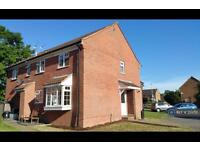 2 bedroom house in Bedfordshire Way, Wokingham, RG41 (2 bed)