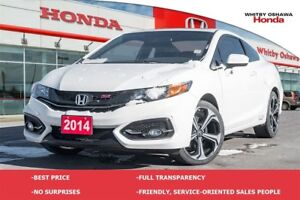 2014 Honda Civic Si | Manual