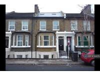 3 bedroom flat in Shardeloes Road, London, SE14 (3 bed)