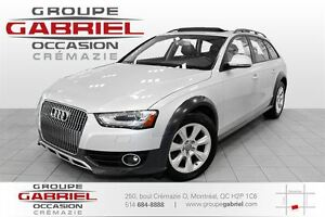 2013 Audi allroad Panoramic roof / Xenon