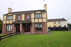 Bedroom to rent in Cookstown - Available from June or July