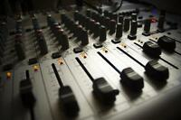 Mixing and Mastering service *first song free*