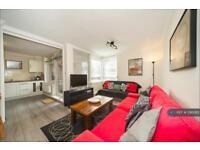 3 bedroom flat in Augustus Road, London, SW19 (3 bed)
