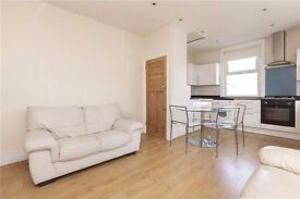 **Large 3 bedroom house with equal sized rooms and garden**