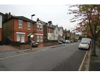 2 bedroom flat in Cambridge Road, Bickley