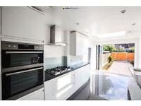 Newly refurbished 5 bed, 3 bath, 2 reception house with a garden and parking in E15 LT REF: 2177517