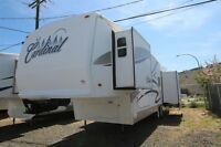 2003 Cardinal by Forest River 33TS
