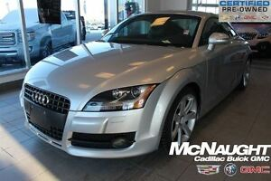 2008 Audi TT 2.0T S | Turbo | Heated Seats | Low KM's