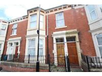 1 bedroom flat in Hamstead Road, Benwell