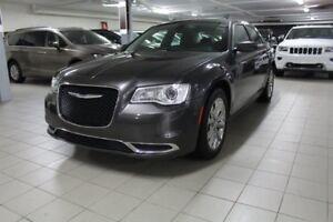 2015 Chrysler 300 Touring Awd
